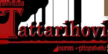Tattarihovi
